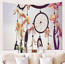 MMHJS Dream Catcher Wind Chimes Decoration