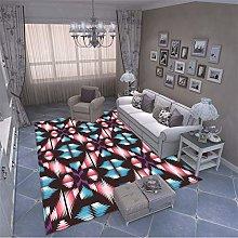 MMHJS European Style Simple Geometric 3D Printed