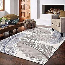 MMHJS Home Textiles/Feather Rectangular