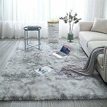 MMHJS Motley Plush Carpets For Living Room Soft