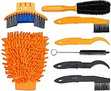MMOBIEL Bike Cleaning Tool Set 7 Pieces Mountain