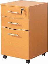 MMT Furniture Designs Ltd Under Desk 3 Drawer