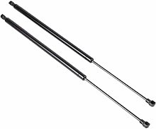 MNBX 2Pcs Car Tailgate Gas Strut Spring Lifters