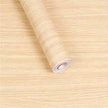 MNSYD Imitation Wood Wallpaper Self-Adhesive