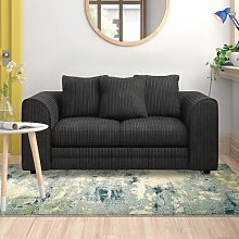 Moana 2 Seater Sofa Zipcode Design Upholstery