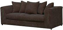 Moana 3 Seater Sofa Zipcode Design