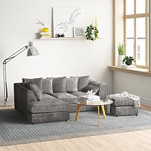 Moana Corner Sofa Zipcode Design