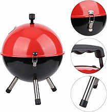 Mobile 14in Grill Barbecue Grill Outdoor Cooking