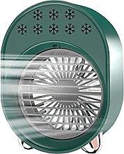Mobile Air Conditioner, Evaporative Cooler, Mini