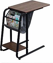 Mobile Lazy Bedside Laptop Adjustable Desk Sofa