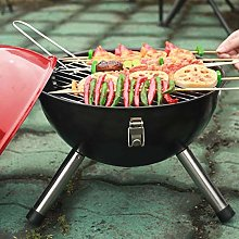 Mobile Outdoor Cooking Tool Grill Barbecue Grill