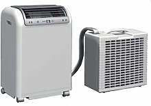 Mobile Split-type room air conditioner Crown