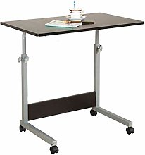 Mobile Turntable Side Table Side Table C Snack