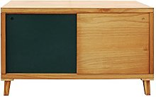 Mobili Rebecca® Media Unit Sideboard Wood