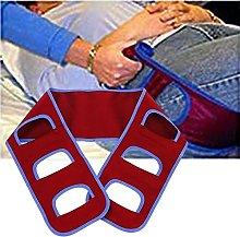 Mobility Safety Belt, Moving Assist Hoist Gait