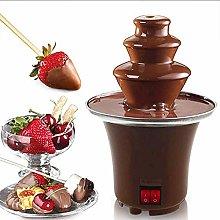 MODEHUAYINGChocolate Fountain Machine Electirc