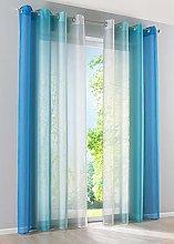 Modena 10000183 Curtain Box with Eyelets and