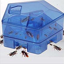 Modenny Pest Control Tool Killer Box House Bait