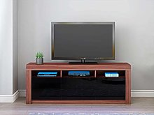 Modern 160cm TV Unit Cabinet Stand - Matt Body &