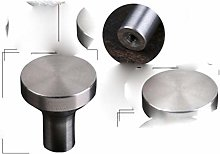Modern 304 Stainless Steel Handle and Knob Simple