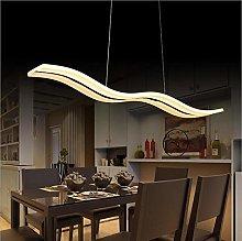 Modern Acrylic Chandelier Kitchen Home Lighting