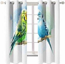 Modern And Simple Bird Series Printed Living Room