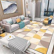 Modern Area Rug Designer Carpet Atmospheric