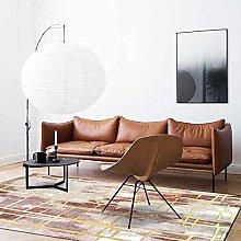 Modern Area Rug Designer Carpet Light luxury