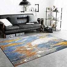 Modern Area Rug Designer Carpet Retro abstract