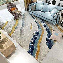 Modern Area Rug For Living Room Bedroom