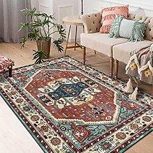 Modern Area Rug Living Room Bedroom Decoration