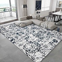 Modern Area Rug Living Room Large Carpet Abstract