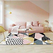Modern Area Rug Living Room Large Carpet Fashion