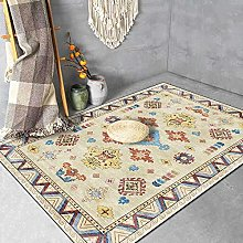 Modern Area Rug Living Room Large Carpet Simple