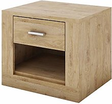 Modern Bedroom Bedside Cabinet ARTI in