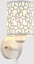 Modern Bedroom Bedside Creativity Wall Lamps LED,