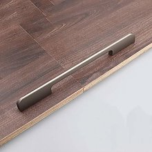 Modern Bedroom Furniture Handles Bow Curved Arch