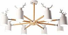 Modern Ceiling Pendant Light Shade 3 Light, E27