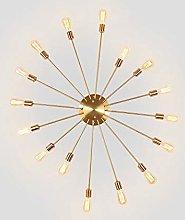 Modern Creative Ceiling Light Wall Light Lamp Arm