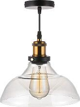 Modern creative glass chandelier lighting
