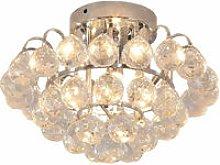 Modern Crystal Ceiling Light Lighting Fixtures