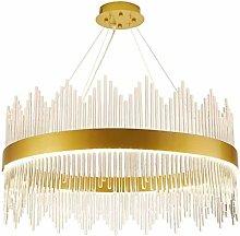 Modern Crystal Chandelier LED Crystal Design