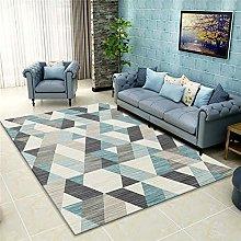 Modern Designer Large Rug Bedroom Living Room Home