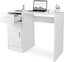 Modern Desk, Computer Table Secretary Work Table