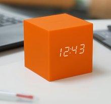 Modern Digital Electric Alarm Tabletop Clock