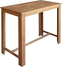 Modern Dining Tables Kitchen Coffee Desk Bar Table