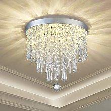 Modern Elegant Crystal Chandelier Lighting,K9