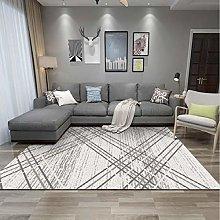 Modern Extra Large Area Rug Bedroom Living Room