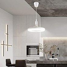 Modern Fan Ceiling Light 36W Silent Ceiling Fan