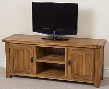 Modern Furniture Direct - Cotswold Rustic Solid